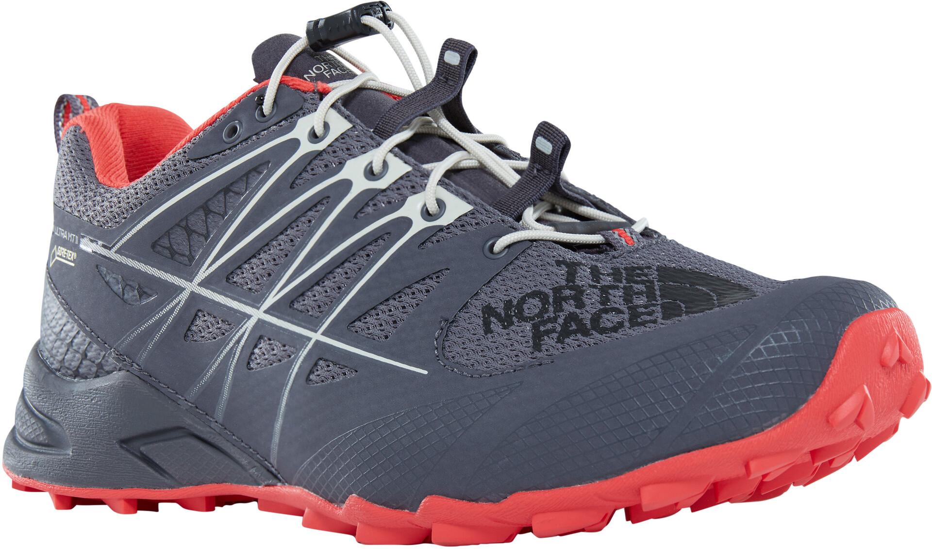 zapatillas running mujer north face